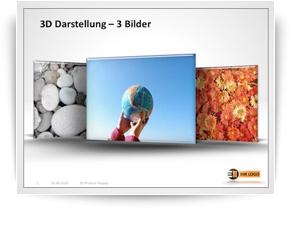 3D Produkt Präsentation